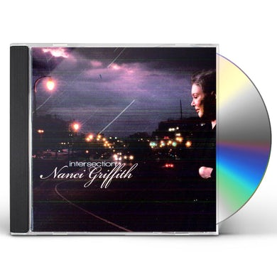 Nanci Griffith INTERSECTION CD