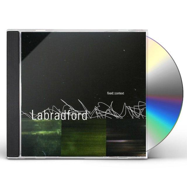 Labradford FIXED::CONTEXT CD