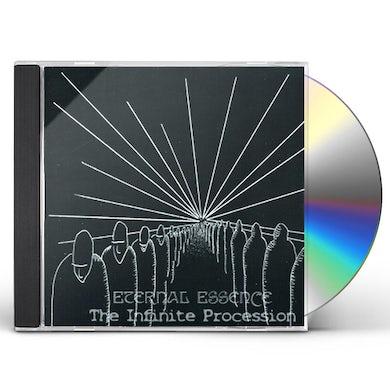 Eternal Essence INIFNITE PROCESSION CD