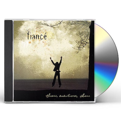 Fiance PLEASE AMBITIOUS PLEASE CD