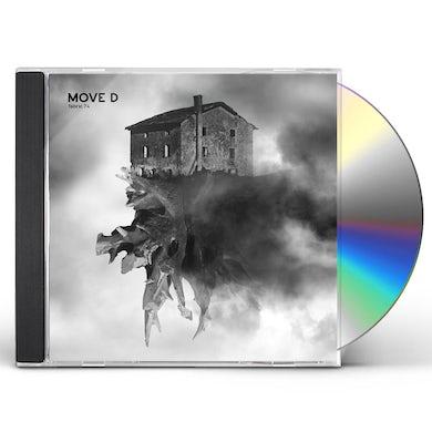 Move D FABRIC 74 CD