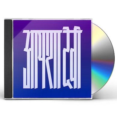 OF MATTER & SPIRIT CD