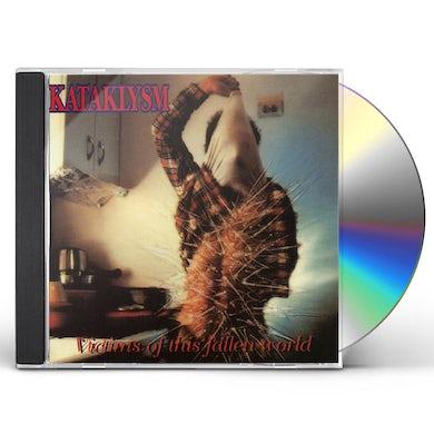 Kataklysm VICTIMS OF THE FALLEN WORLD CD