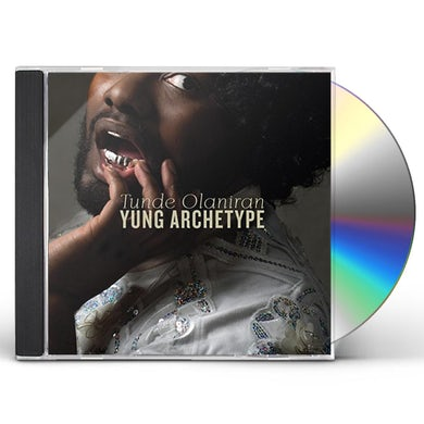 Tunde Olaniran YUNG ARCHETYPE CD