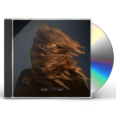 Judith Owen REDISCOVERED CD