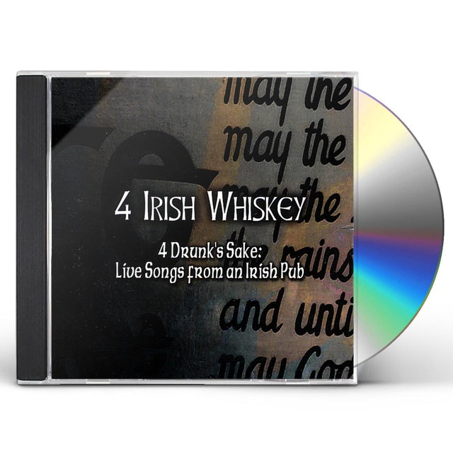 4 Irish Whiskey