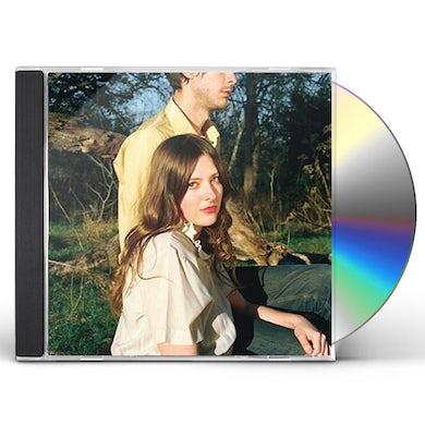 Molly Burch FIRST FLOWER CD