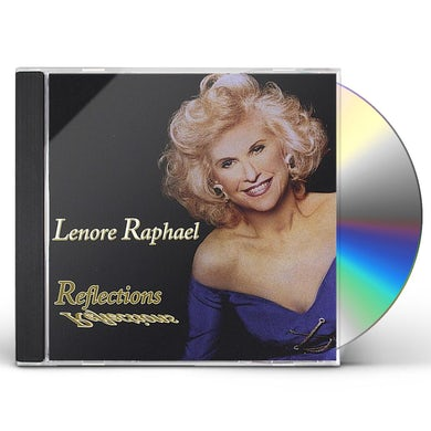 Lenore Raphael REFLECTIONS CD