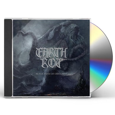 Earth Rot Black Tides Of Obscurity CD