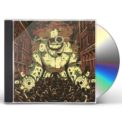 Flobots NOENEMIES CD