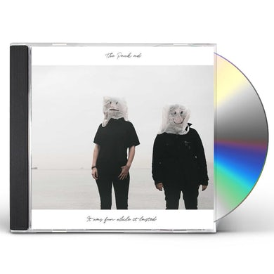 The Pack a.d. It Was Fun While It Lasted CD