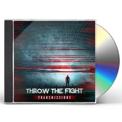 TRANSMISSIONS CD