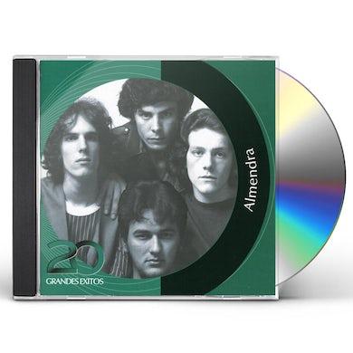 Almendra INOLVIDABLES RCA: 20 GRANDES EXITOS CD