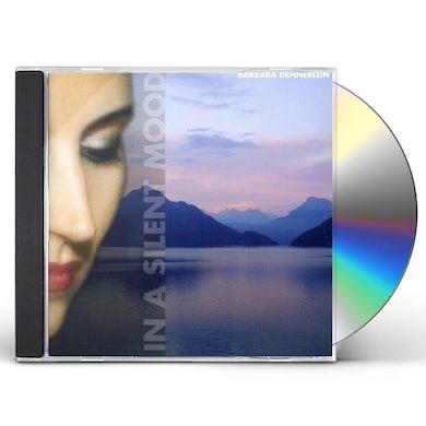 Barbara Dennerlein IN A SILENT MOOD CD