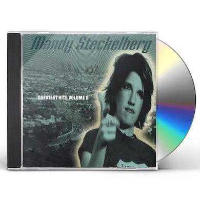 Mandy Steckelberg GREATEST HITS 2 CD