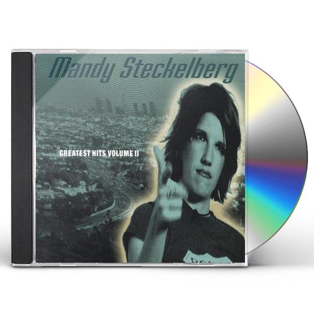 Mandy Steckelberg