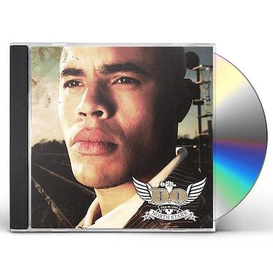 D.O. NORTHSTARR CD
