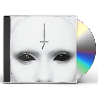 LORD OF THE LOST  Judas CD
