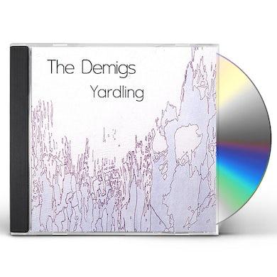 YARDLING CD