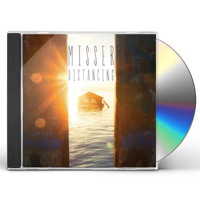 Misser DISTANCING CD