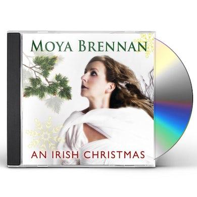 Moya Brennan IRISH CHRISTMAS (2013 EDITION) CD