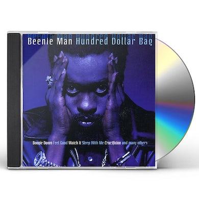 Beenie Man HUNDRED DOLLAR BAG CD