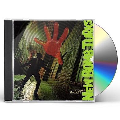 SACRED STRAIGHT CD