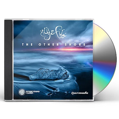 Aly & Fila OTHER SHORE CD