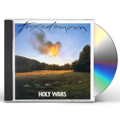 Tuxedomoon HOLY WARS CD
