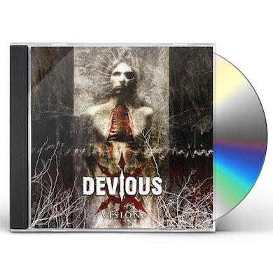 Devious VISION CD