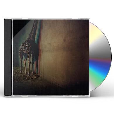 Alien Ensemble 2 CD