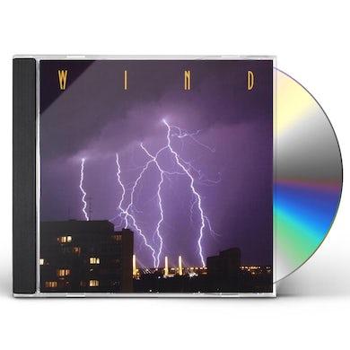 Wind STORM CD