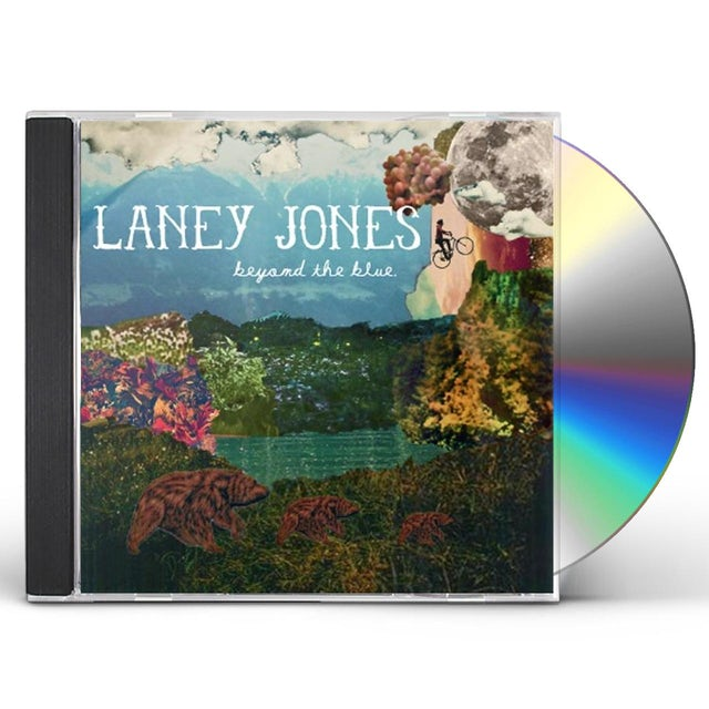 Laney Jones