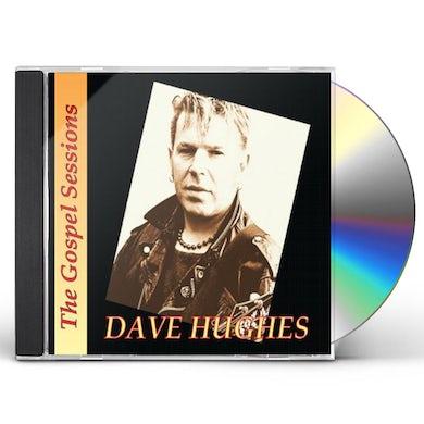 Dave Hughes GOSPEL SESSIONS CD