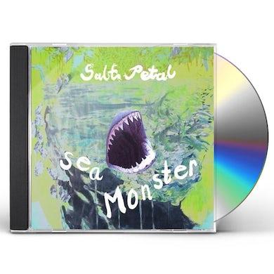 Salt Petal SEA MONSTER CD