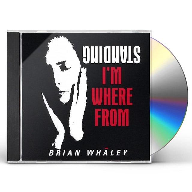 Brian Whaley