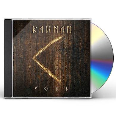 Kaunan FORN CD