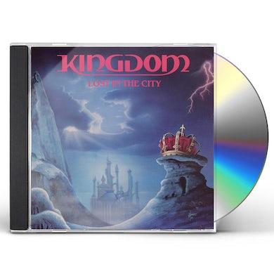 Kingdom Lost In The City CD