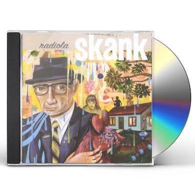 Skank RADIOLA CD