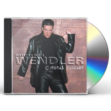 Michael Wendler TOTAL RISKANT CD