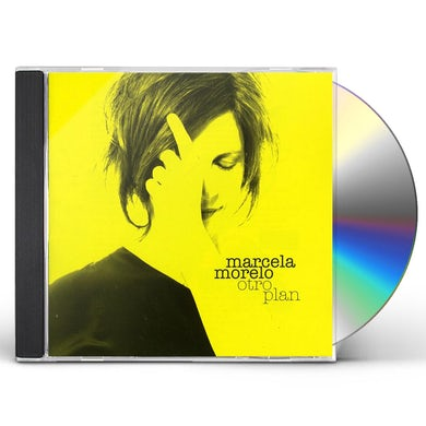 Marcela Morelo OTRO PLAN CD
