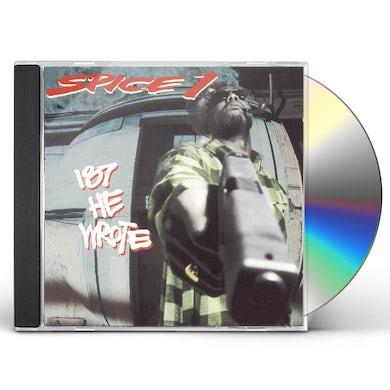 187 HE WROTE CD