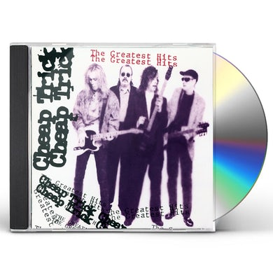 Cheap Trick GREATEST HITS CD