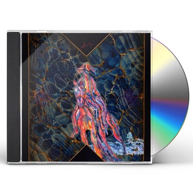 Avey Tare COWS ON HOURGLASS POND CD