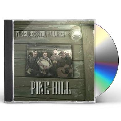 Successful Failures PINE HILL CD
