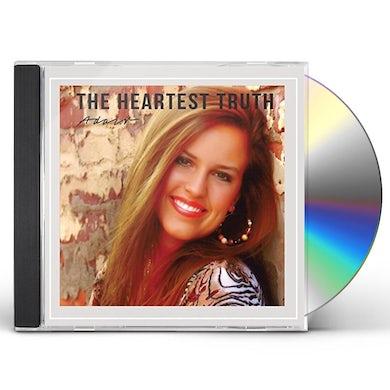 Adair HEARTEST TRUTH CD