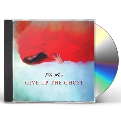 Seas GIVE UP THE GHOST CD