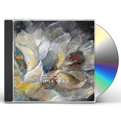 Wang Lei SUMMER PALACE CD