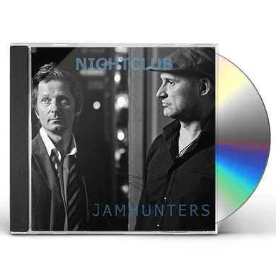 Jamhunters NIGHTCLUB CD