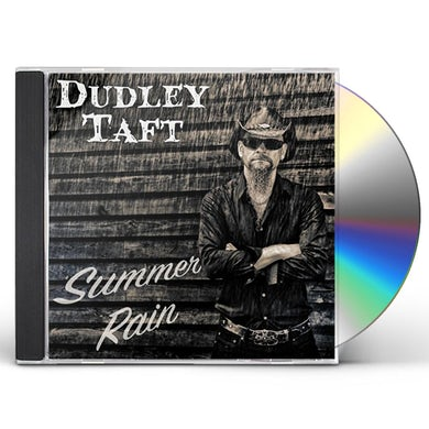 Dudley Taft SUMMER RAIN CD